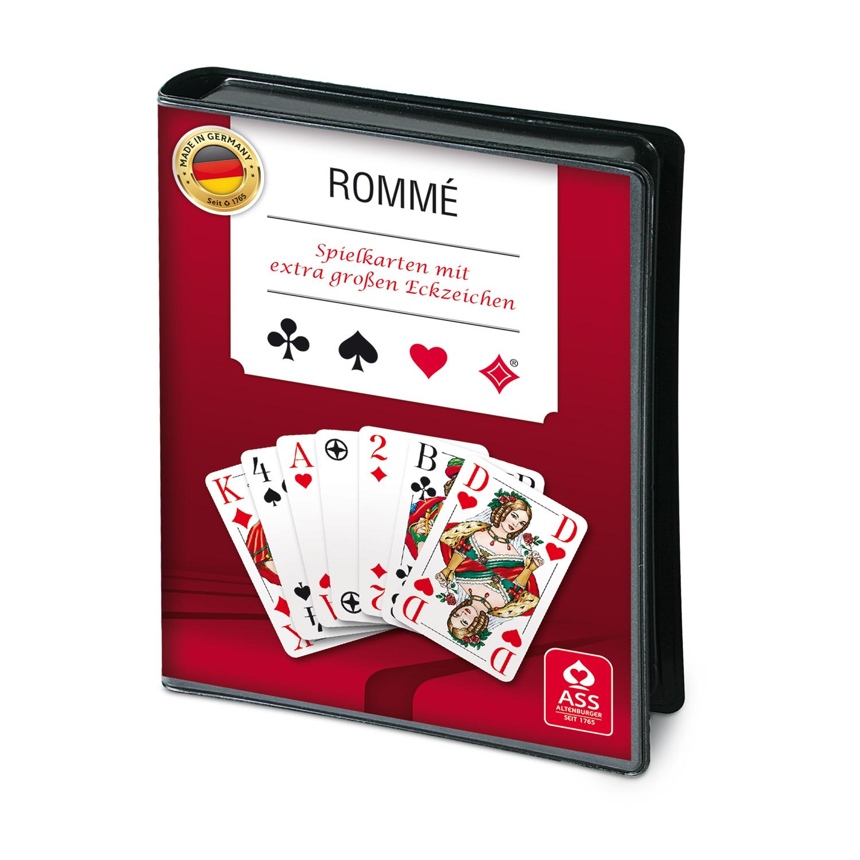 RommГ© Online Spielen